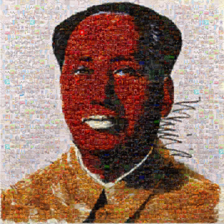 7 Mosaic