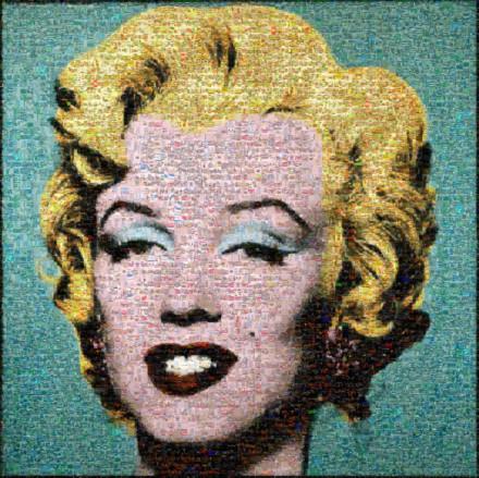 G IMP 4  Andy Warhol Marilyn Monroe 1962